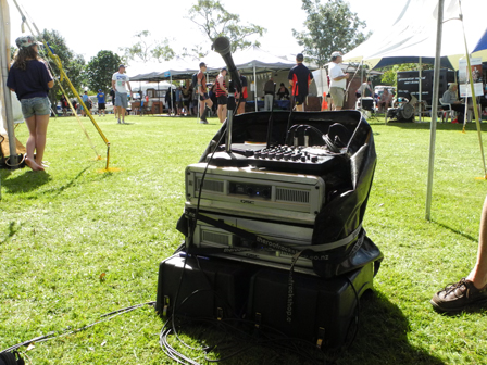 Soundworks Sound System Hire And Pa Hire Auckland